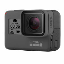 GoPro HERO 5 Black 4K Ultra HD Actioncam Garantie GoPro Italia Offizier
