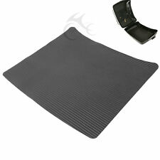 PVC Rubber Mat Insert Pack Trunk for Harley Tour Pak Touring Road King 14-18