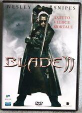 BLADE II - DVD N.00436/1915
