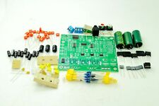 Kit Cs8416+Cs4398 Dac board (Usb+Optical Fiber 192K/24Bit Board )Ac15V-0-Ac15V