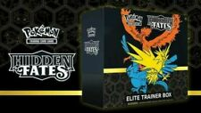 Pokemon Hidden Fates Elite Trainer Box Confirmed Preorder February or before UK