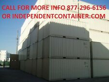 New 20' Shipping Container  Cargo Container  Storage Container in Norfolk, VA