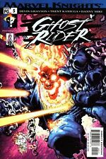 Ghost Rider Vol. 3 (2001-2002) #5 of 6