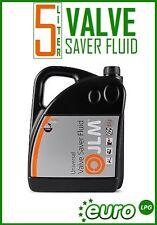 LPG JLM 5 LITRE Refill Valve Lube Oil Flashlube PRINS V-Lube Valve Saver Kits