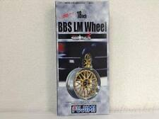 FUJIMI The Wheel 18inch BBS LM Wheel 1/24 THE Oil Series No. 4 JAPAN F/S