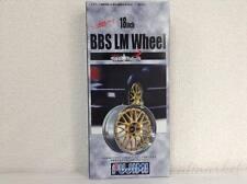 FUJIMI The Wheel 18inch BBS LM Wheel 1/24 THE Oil Series No. 4 JAPAN F/S