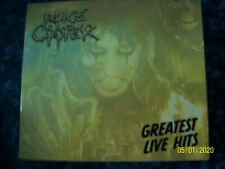 Alice Cooper - Greatest Live Hits New 2 CD Set Concert Live
