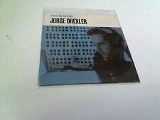 "JORGE DREXLER ""MILONGA DEL MORO JUDIO"" CD SINGLE 1 TRACKS"