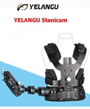 YELANGU Steadicam Vest and Arm System for DLSR Cameras Camcorders