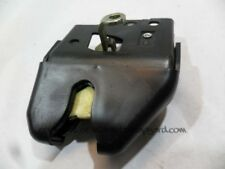 Honda Prelude MK5 2.2 96-01 H22A5 trunk boot lid lock locking catch latch