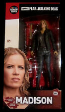 Fear The Walking Dead - Madison - Action Figur - McFarlane Toys - Color Tops
