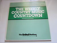 Country Countdown 8/3/84 Ronnie Milsap Dolly Parton Merle Haggard Glen Campbell