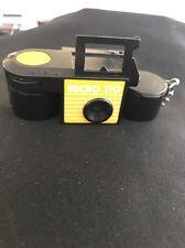 Camera Micro 110 Camera And Coin Box Key Chain Vintage NM Spy Micro 110 Camera