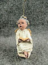 "All God'S Children By Martha Holcombe Figurine ""Erica"""