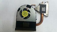 Laptop Cooling Heatsink and Fan Lenovo B575 DFS531205HC0T 60.4PN07.002
