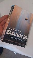 Iain M. Banks - The Algebraist (English Edition)