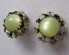 Vintage & Antique Jewellery Earrings without Stone