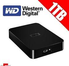 *NEW* Western Digital Elements SE 1TB 2.5'' Portable Hard Drive USB 3.0 *NE