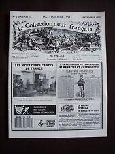 Le collectionneur français - N°270 1989
