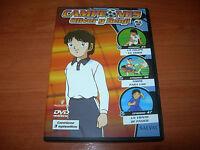 CAMPEONES - OLIVER Y BENJI DVD 15 EPISODIOS 45-46-47 (PAL ESPAÑA COMO NUEVO)