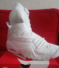 Nike air Shake Ndestrukt Dennis Rodman Triple White Men Basketball 880869-101 45