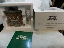 Dept. 56~New England Village Series~Woodbridge Post Office~Euc