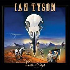Raven Singer Digipak by Ian Tyson CD New 2012 Stony Plain Canada Song In A Dream