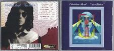 Christian Boule - Non Fiction  (musea label )  CD
