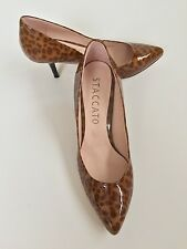 New STACCATO women heel shoes JP size 240