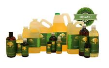 2 oz Unrefined Moringa Oil Pure Organic Best Quality All Natural Skin Care Hair