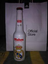 mahou real madrid - Bottle Mahou Beer Real Madrid Football edition 2018