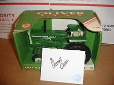 1/16 oliver 1555 toy tractor