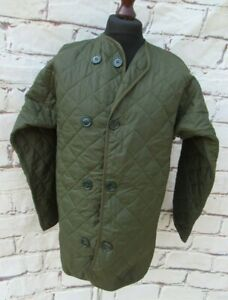 Vintage British Army Extreme Cold Weather Liner 190/100