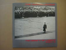 """THE HUMAN LEAGUE The Dignity Of Labour Pts. 1 - 4 AUSSIE PROMO 12"""" - VS 10012"""