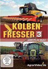 Kolbenfresser 3 - 1000 PS im Mais!  (NEU & OVP)