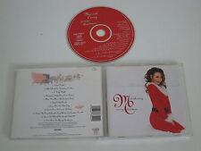 Mariah Carey/Merry Christmas (Columbia col 477342 2) CD Album