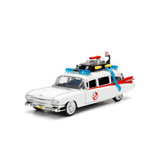 Jada Ja99731 Hollywood Rides 1 24 Ghostbusters Ecto-1 Multi-colored One Size