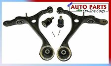 New Front Lower Control Arms + Ball Joints for Acura TSX 04-08 ACCORD 2003-2007