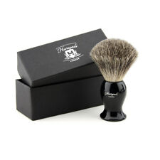 Stunning Super Badger Shaving Brush Hand-Crafted in England Men´s Grooming Gift