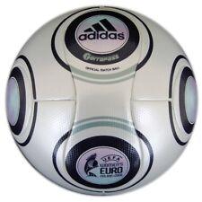 ADIDAS TERRAPASS EURO 2009 FINNLAND AUTHENTIC MATCH BALL !!VERY RARE!! FOOTGOLF