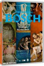 Hieronymus Bosch - Unto Dal Diavolo DVD WANTED