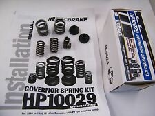 3k & 4k GSK Governor Spring Kit For Dodge Cummins 94-98 HP10029 3000 - 4000RPM