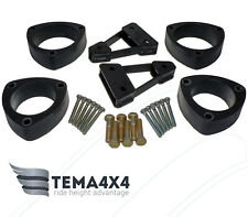 Complete Lift Kit 40mm for Subaru FORESTER, IMPREZA, LEGACY, OUTBACK