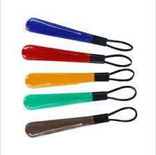 PRO Plastic Long Handle Shoehorn Durable Shoe Horn Lifter Spoon 28cm8X6
