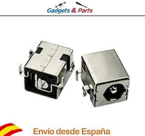 Conector Carga Jack DC Power PJ033 ASUS A53E A53S A53SV A53TA X54H K54