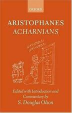 Aristophanes' Acharnians