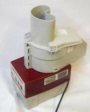 Robot Coupe R2 Dice 3 Qt Combination Food Processor (please read)