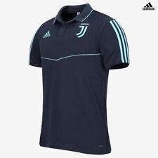 Juventus Polo UEFA Champions League adidas Climalite Stagione 2019/20 Uomo