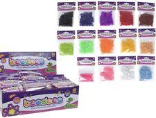 Kids Beadees Iron on Plastic Beads Refill Pack Beads - 8 pk 2400 Assorted beads