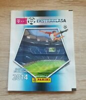 Panini 1 Tüte Ekstraklasa 2014 Bustina Pochette Sobre Pack Polen Poland 14